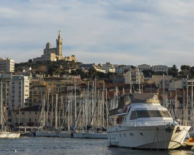 Que faire à Marseille le temps d'un week-end ?